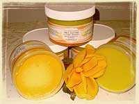 Chic Afrique Herbals Mixed Fruit Shea Butter