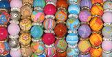 Quirky And Colorful Beaded Bracelets