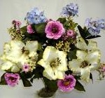 Beautiful Bouquet from Silk Flowers Depot