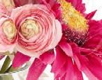 Heeney Co Silk Flowers