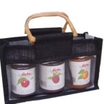 Sturdy Gourmet Bags from Bella Vita