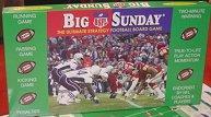 The Big Sunday® Football Board Game
