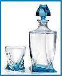 Enjoy Elegant Crystal Barware