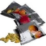 Healthy Fruity Snacks from Crispy Green