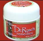 Dr. Rose's Remedies Skin Salve
