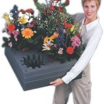 An Easy To Transport Floral Delivery System!