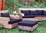 Upscale Outdoor Furniture