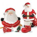 The Santa Gift Collection from Burton + Burton