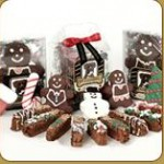Gourmet Dog Treats from K9 Confections