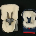 Wool Car Seat Covers