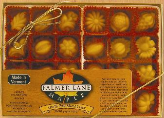 Maple Sugar Candy from Palmer Lane Maple