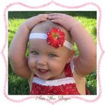 Adorable Girls Hair Accessories
