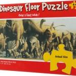 Panoramic Puzzles - Safari LTD