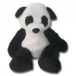 Plush Panda from Plush In A Rush Inc.