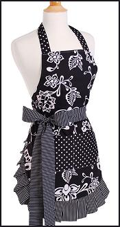 Wholesale Aprons from Flirty Aprons