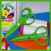 Clay Scissors from Play Clay Factory