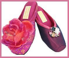 Wholesale Slippers & Flower Slippers