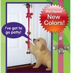 Puppy Potty Training Aid