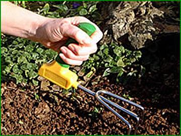 Ergonomic Gardening Tools Arthritis Garden Ftempo