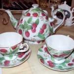 Teacup Keepsakes