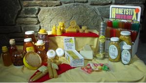 Herbert Honey Products
