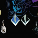 Unique Layered Earring Collection
