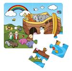 Educational Noah's Ark Puzzle