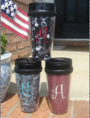 Personalized Tumbler's
