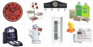 Wholesale Home Accents