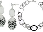 Stunning Sterling Silver Jewelry
