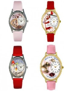 Fun and Fashionable Watches