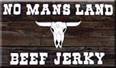No Man's Land Beef Jerky