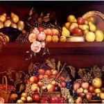Beautiful Still Life Painting