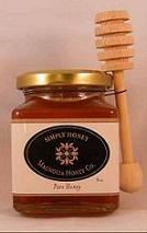 Magnolia Honey