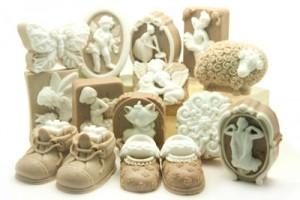All-Natural Handmade Soap