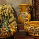Beautiful Italian Pottery