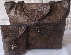 Beautiful Brown Handbags