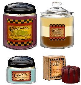 Fragrant Home Fragrances