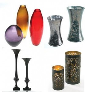 beautiful home accents - Accent Decor