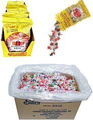 Sugar Free Hard Candy