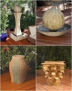 Unique Garden & Patio Products