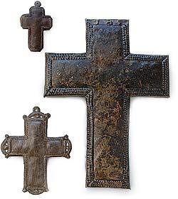 Inspirational Crosses