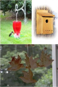 Relaxing Outdoor Products