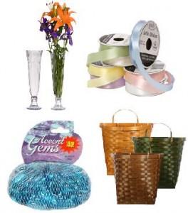 Floral Supplies & Accessories