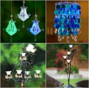 Gorgeous Outdoor & Indoor Lighting