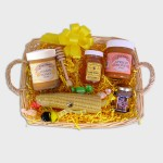 Honey Gift Basket