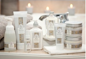 Relaxing Spa Products