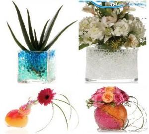 Beautiful Aqua Gems
