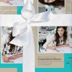 Customized Gift Wrap