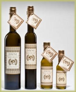 Extra Virgina Olive Oil